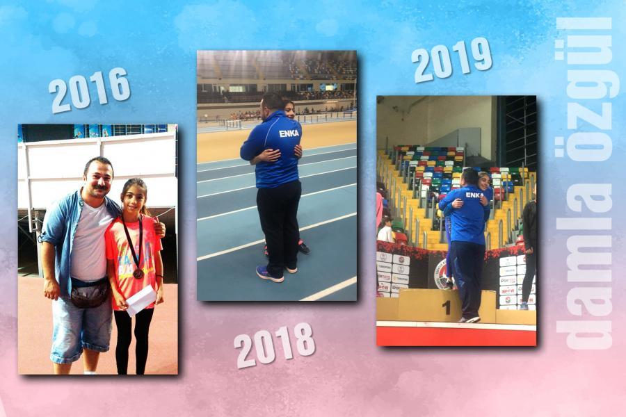 Hasan ÖZBAKIR | Profesyonel Atletizm Eğitimi | Sprint Gelişim