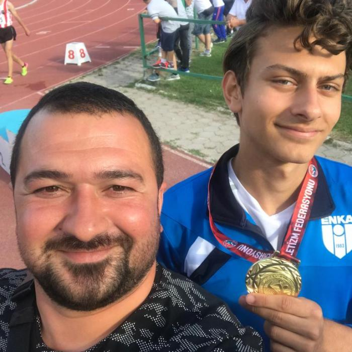 Mustafa Mert KOYUN